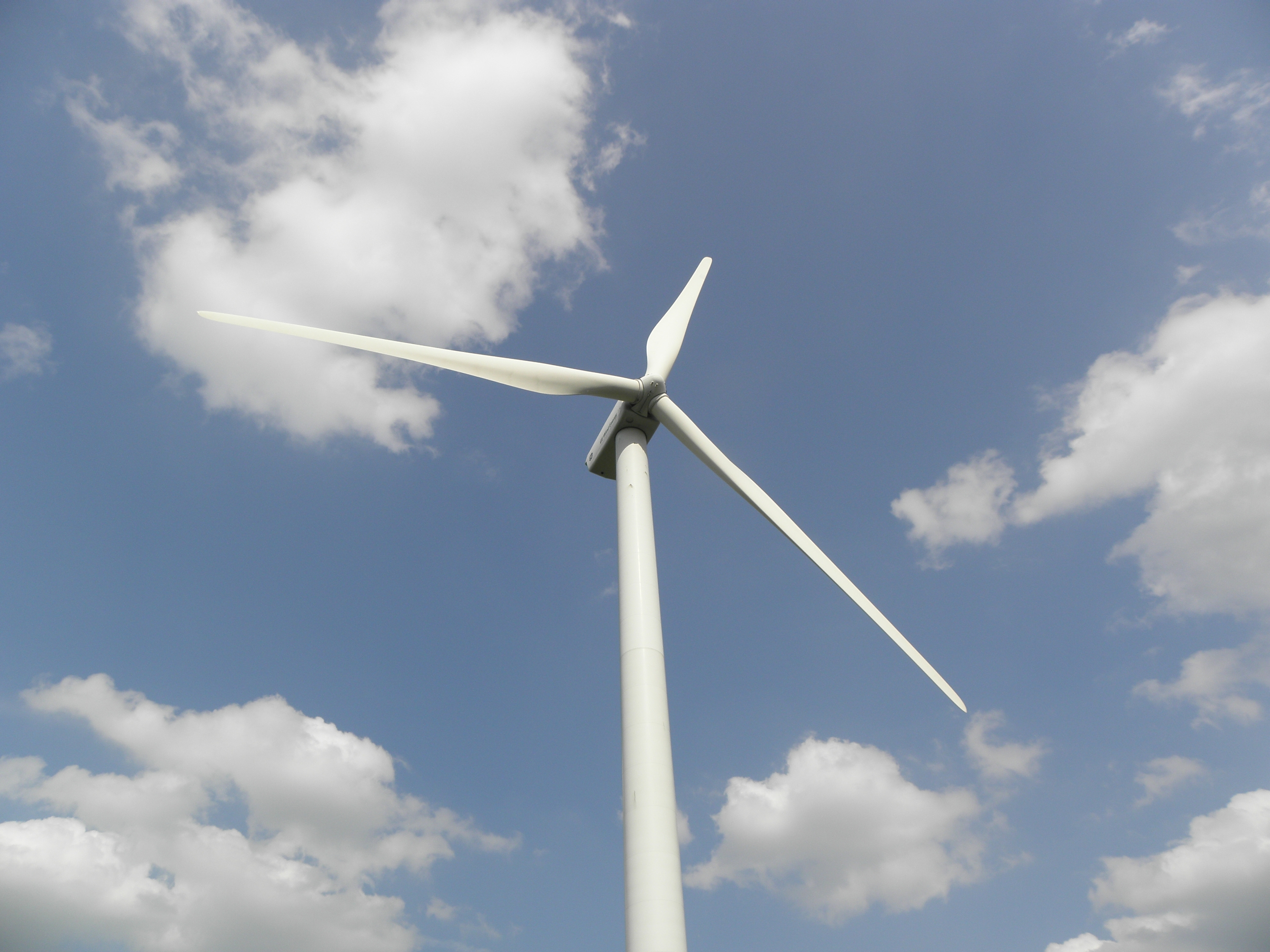 Wind Power in America and Central Illinois East Peoria Green Team